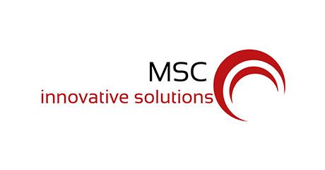 MSC innovative solutions