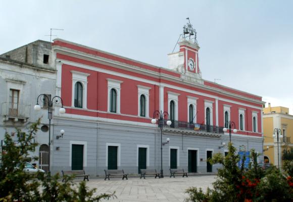 San Pancrazio S., il Comune aderisce al progetto LifeCity